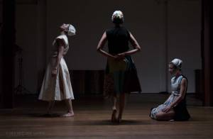 Can you be free? by Lucia Schweigert at Kaleidoscopic Arts Platform, Photo: Inês Neto Dos Santos