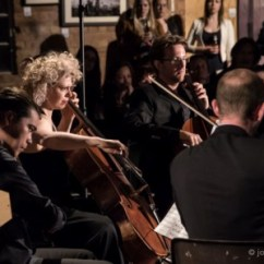 Ensemble Perpetuo presents Cityscapes
