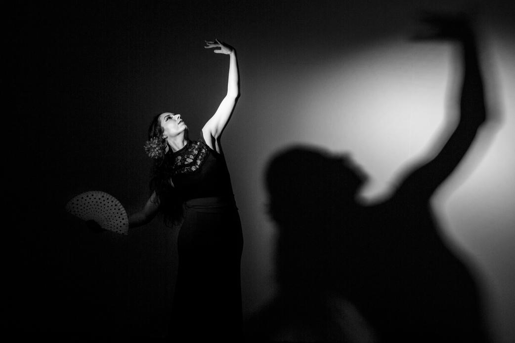 Book a Flamenco Dancer UK
