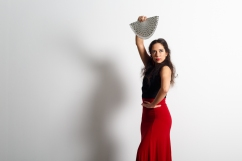 Book a London Flamenco Dancer