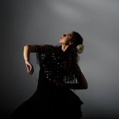Lucia Flamenco Dancer UK