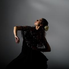 Lucia Flamenco Dancer UK