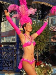 Lucia Professional Dancer for Ladoré Arts © Ladoré Arts