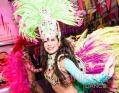Lucia Professional Dancer for Unika Dance Events © Unika Dance Events