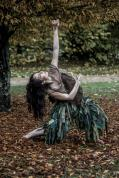 Lucia Professional Dancer for Violetta Liszka © Violetta Liszka