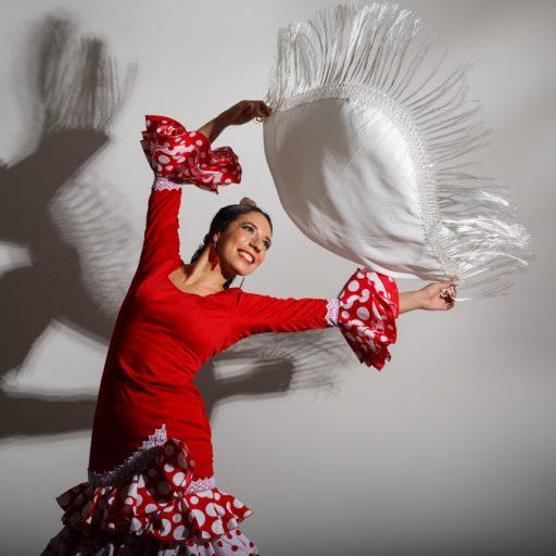 Flamenco Dancer for Weddings