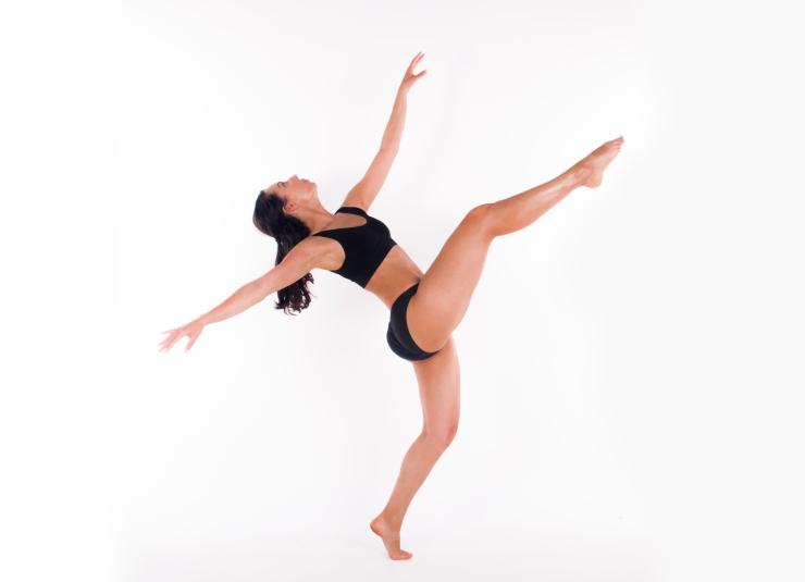 Lucia Professional Dancer